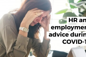 HR & Employment during COVID-19